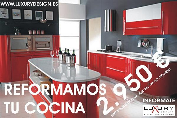 Reforma cocina precio y calidad reformas salamanca - Reforma cocina precio ...