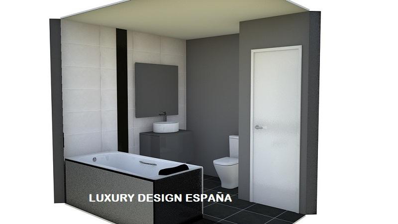 Proyectos de decoraci n reforma integral loft urbano - Muebles a medida salamanca ...