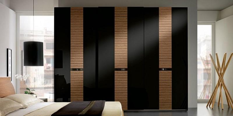 Vestidores de dise o armarios a medida empresa for Design mobili italiani
