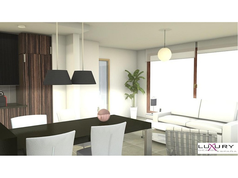 Proyectos de decoraci n decoraci n vivienda blanco y for Vivienda y decoracion